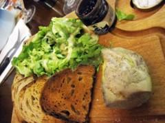 SAYUKI 公式ブログ/パリ2 友達とディナー 画像1
