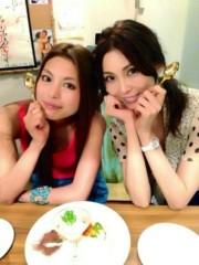 SAYUKI 公式ブログ/もえとディナーしてきたよ! 画像2