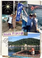 SAYUKI 公式ブログ/筏釣り 画像1