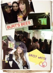 SAYUKI 公式ブログ/BURT'S BEES 新作! 画像1