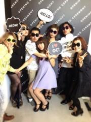 SAYUKI 公式ブログ/オープニングセレモニーのパーティ! 画像3