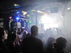 SAYUKI 公式ブログ/パリのクラブ、BATOFAR 画像2