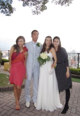 SAYUKI 公式ブログ/Fumie's wedding 4 画像3