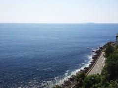SAYUKI 公式ブログ/海! 画像1
