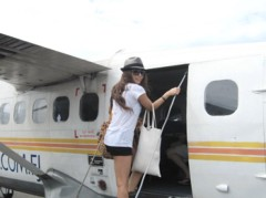 SAYUKI 公式ブログ/Fiji 画像1