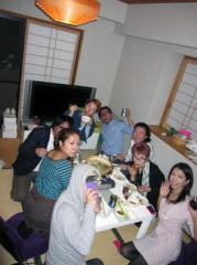 SAYUKI 公式ブログ/リンコ邸新年会 画像1