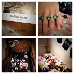 SAYUKI 公式ブログ/The Dayz tokyoオープニングパーティ! 画像3