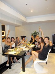 SAYUKI 公式ブログ/夏の思いで カオリンサプライズバースデー5 画像3