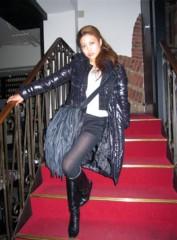 SAYUKI 公式ブログ/今日の格好  LE CIEL BLEUのフリンジバッグ 画像2