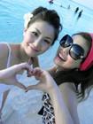 SAYUKI 公式ブログ/ビーチでウェディングパーティ3 画像3