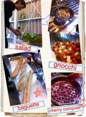 SAYUKI 公式ブログ/「SAYUKI&カオリンとお料理教室」2 画像2