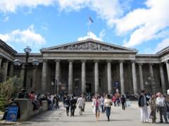 SAYUKI 公式ブログ/大英博物館 画像2