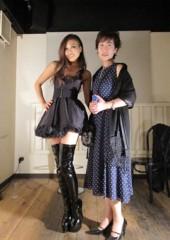 SAYUKI 公式ブログ/ライブ後、パーティ2日目!の3 画像1