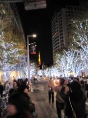 SAYUKI 公式ブログ/六本木ヒルズでKNIGHT AND DAY 画像2