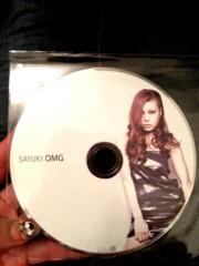 SAYUKI 公式ブログ/CD販売決定!! 画像1