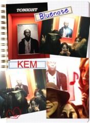 SAYUKI 公式ブログ/BlueNoteでKEM のライブ! 画像1