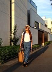 SAYUKI 公式ブログ/ある日のファッションと今夜の告知! 画像2