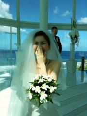 SAYUKI 公式ブログ/ミユのウェディングin グアム 画像3