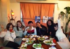 SAYUKI 公式ブログ/MAGIC HOUR打ち上げ! 画像2