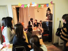 SAYUKI 公式ブログ/Nobody MV監督BD! 画像2