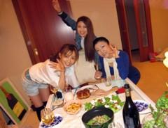 SAYUKI 公式ブログ/春のもえ邸ディナー2 画像1