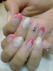 SAYUKI 公式ブログ/くりちゃんのネイルクラス! 画像3