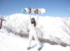 SAYUKI 公式ブログ/週末、白馬五竜に行ったよ! 画像2