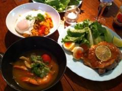 SAYUKI 公式ブログ/最近のおうちご飯 画像2