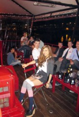 SAYUKI 公式ブログ/パリのクラブ、BATOFAR 画像3