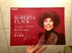 SAYUKI 公式ブログ/Roberta Flack 画像1