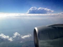 SAYUKI 公式ブログ/イタリアへ 画像2