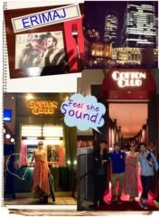 SAYUKI 公式ブログ/コットンクラブでERIMAJライブ 画像3