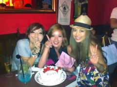SAYUKI 公式ブログ/まりちゃんBD! 画像3