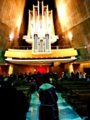 SAYUKI 公式ブログ/東京聖カテドラル大聖堂 画像2