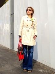 SAYUKI 公式ブログ/今日のファッション。 画像2