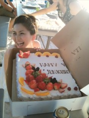 SAYUKI 公式ブログ/ビーチでウェディングパーティ2 画像3