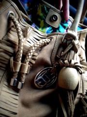 SAYUKI 公式ブログ/今日のファッション おニューバッグ! 画像2