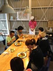 SAYUKI 公式ブログ/チームウィークディランチ! 画像2