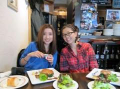 SAYUKI 公式ブログ/今日のランチ@恵比寿 画像1