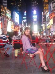 SAYUKI 公式ブログ/New York 画像1