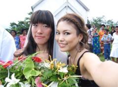 SAYUKI 公式ブログ/BEST FRENDS WEDDING 画像3