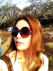 SAYUKI 公式ブログ/代々木公園 画像1