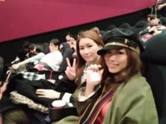 SAYUKI 公式ブログ/指輪をはめたい 試写会と舞台挨拶 画像1