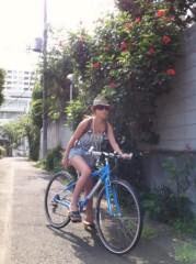 SAYUKI 公式ブログ/今日のファッション 愛車と共に♡ 画像2