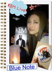 SAYUKI 公式ブログ/BlueNoteでKEM のライブ! 画像2