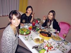 SAYUKI 公式ブログ/もえ邸クリスマスディナー♪ 画像1