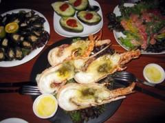 SAYUKI 公式ブログ/母のパーティー料理 画像1