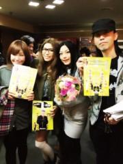 SAYUKI 公式ブログ/カオリン舞台 千秋楽 画像3