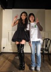 SAYUKI 公式ブログ/ライブ後、パーティ2日目!の2 画像1
