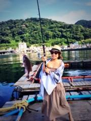 SAYUKI 公式ブログ/筏釣り 画像2
